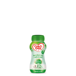 Cow Amp Gate First Infant Milk From Birth Danone